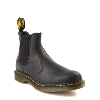 Alternate view of Dr. Martens 2976 Carpathian Chelsea Boot