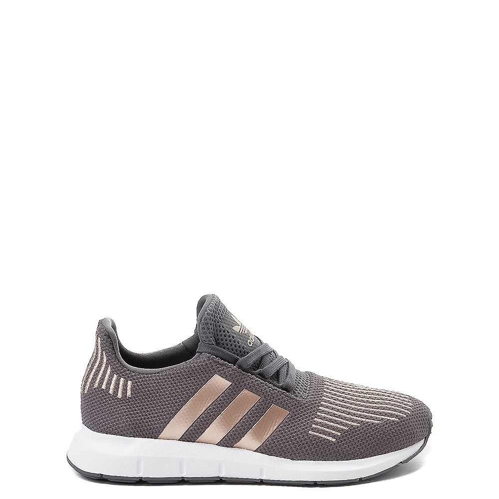 adidas Swift Run Athletic Shoe - Big Kid
