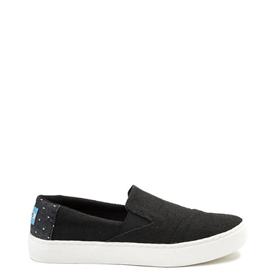 Main view of Womens TOMS Luca Slip On Casual Shoe
