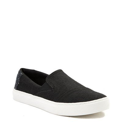 Alternate view of Womens TOMS Luca Slip On Casual Shoe