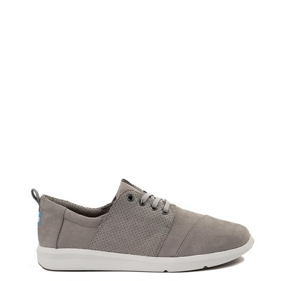 Main view of Mens TOMS Del Sur Casual Shoe - Gray