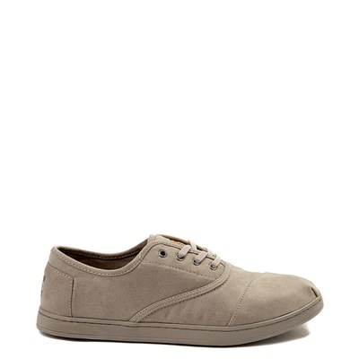Main view of Mens TOMS Donovan Casual Shoe - Taupe
