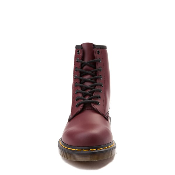 alternate view Dr. Martens 1460 8-Eye Boot - Cherry RedALT4