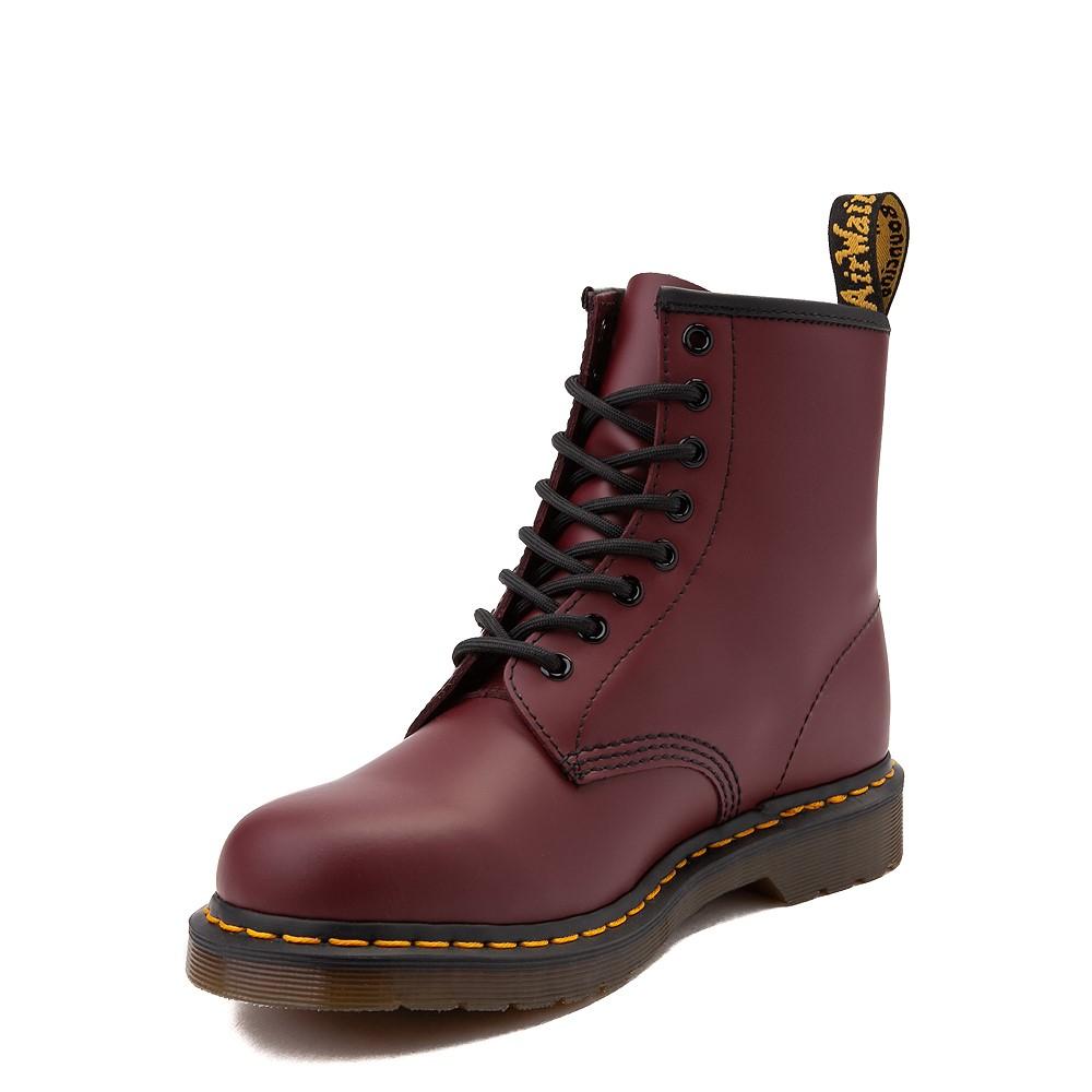 Dr. Martens 1460 8-Eye Boot - Cherry