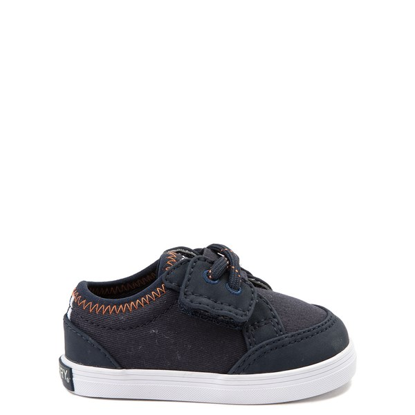 Sperry Top-Sider Deckfin Casual Shoe - Baby