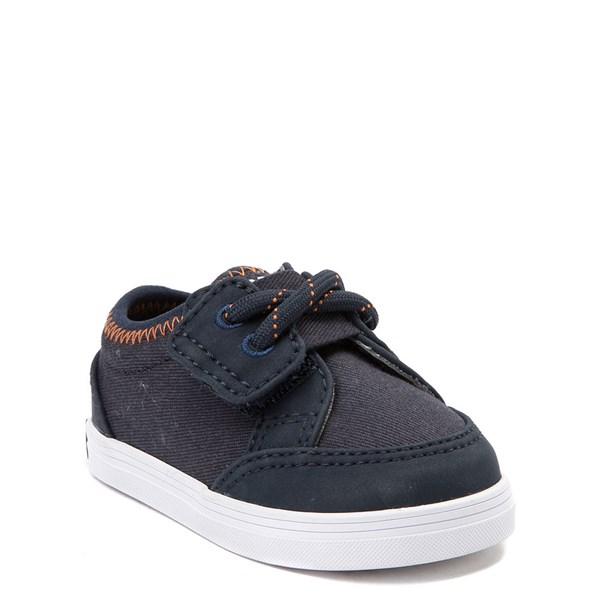 Alternate view of Sperry Top-Sider Deckfin Casual Shoe - Baby