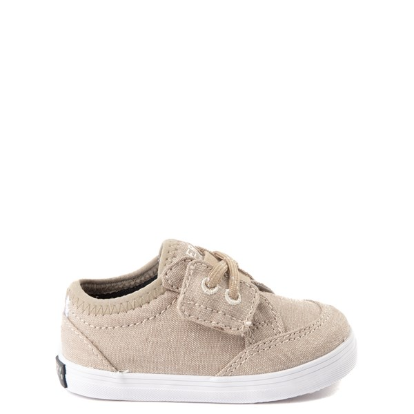 Sperry Top-Sider Deckfin Casual Shoe - Baby - Khaki