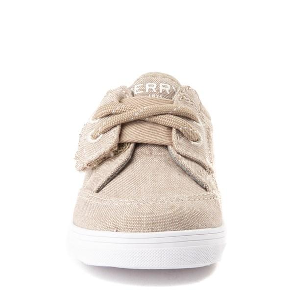 alternate view Sperry Top-Sider Deckfin Casual Shoe - BabyALT4