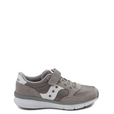 Main view of Saucony Jazz Lite AC Athletic Shoe - Little Kid