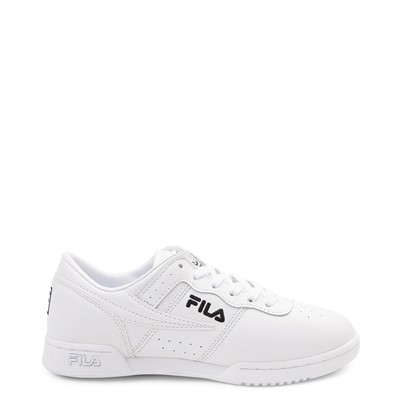Main view of Womens Fila Original Fitness Athletic Shoe