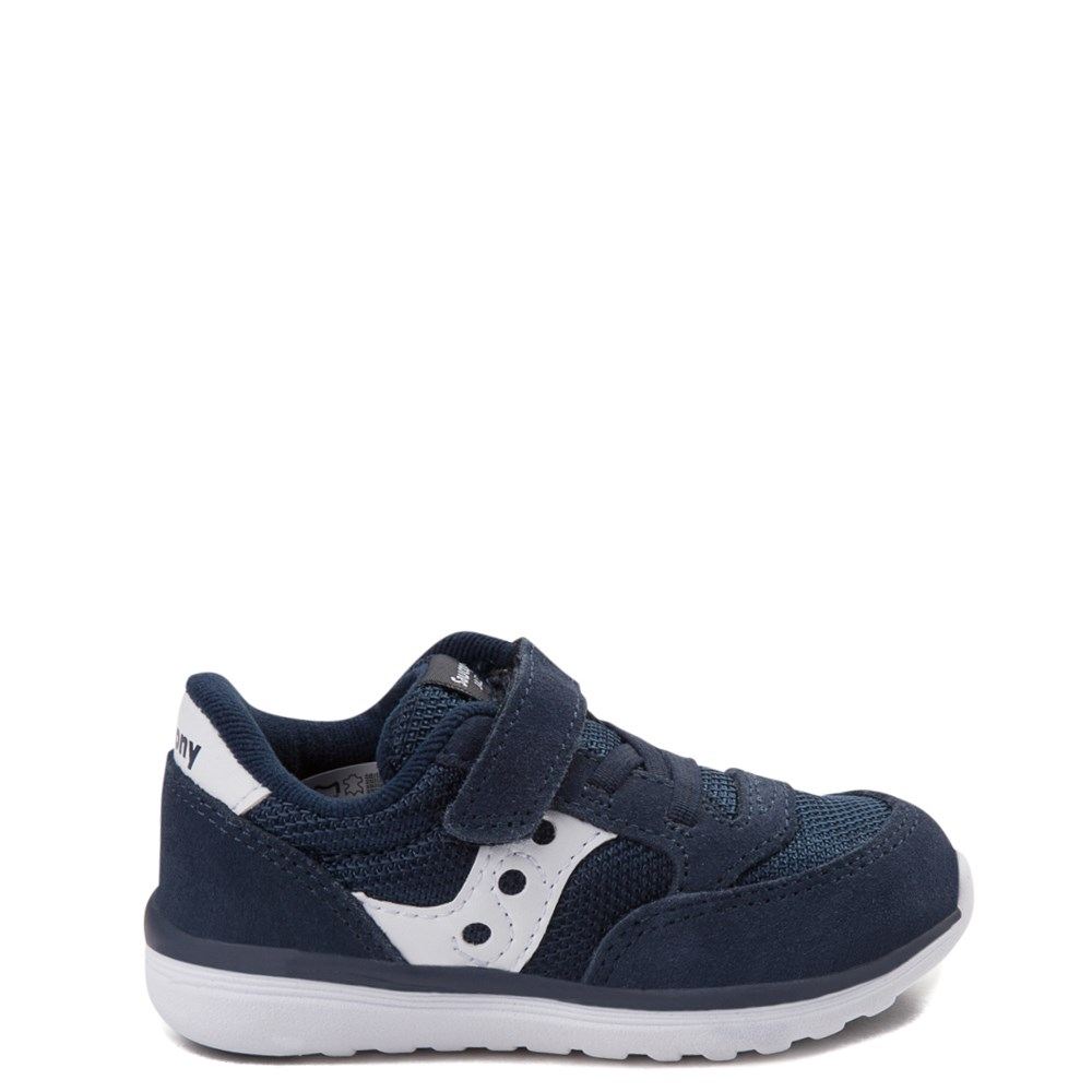 Saucony Jazz Lite Athletic Shoe - Baby / Toddler / Little Kid - Navy