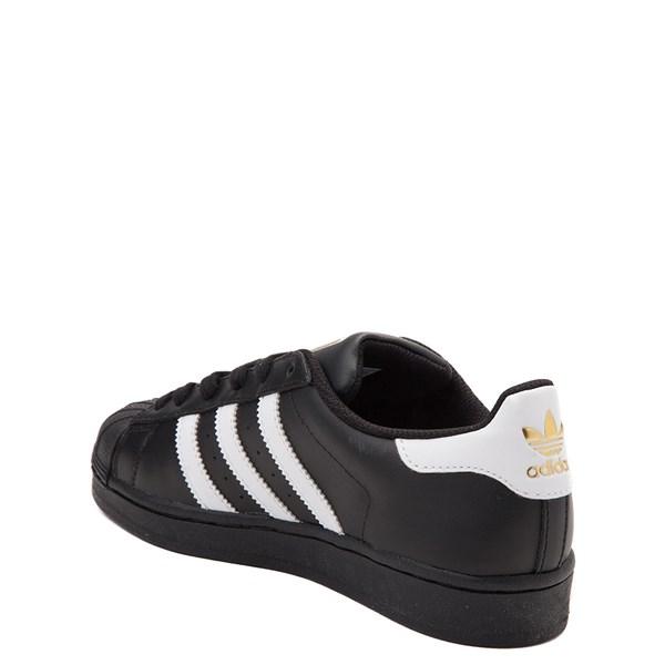 alternate view adidas Superstar Athletic Shoe - Little KidALT2
