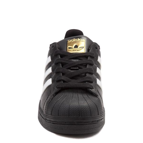 alternate view adidas Superstar Athletic Shoe - Little KidALT4