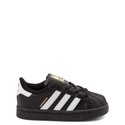 Main view of Toddler adidas Superstar Athletic Shoe