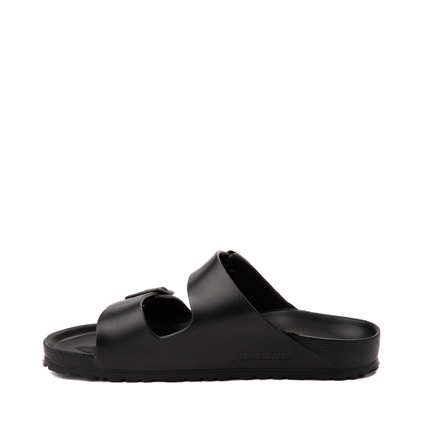 alternate view Womens Birkenstock Arizona EVA Sandal - BlackALT1
