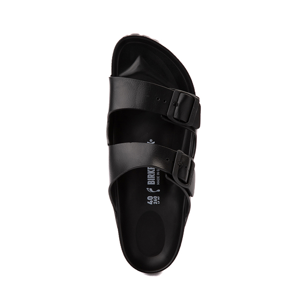 alternate view Womens Birkenstock Arizona EVA Sandal - BlackALT2
