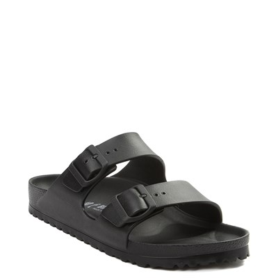 Alternate view of Womens Birkenstock Arizona EVA Sandal - Black