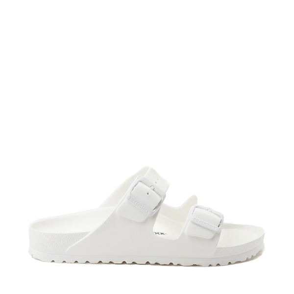 Womens Birkenstock Arizona EVA Sandal - White