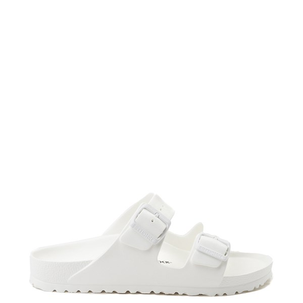 Default view of Womens Birkenstock Arizona EVA Sandal - White