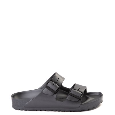 Main view of Womens Birkenstock Arizona EVA Sandal - Anthracite