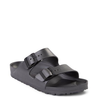 Alternate view of Womens Birkenstock Arizona EVA Sandal - Anthracite