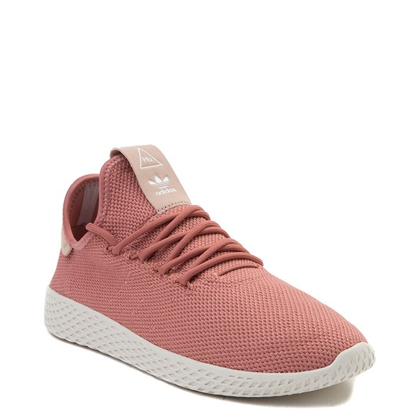 Alternate view of Womens adidas Pharrell Williams Tennis Hu Athletic Shoe