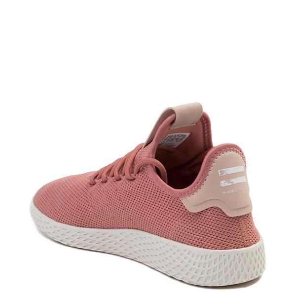 alternate view Womens adidas Pharrell Williams Tennis Hu Athletic ShoeALT2