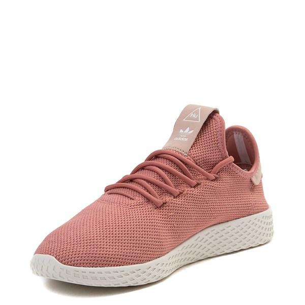 alternate view Womens adidas Pharrell Williams Tennis Hu Athletic ShoeALT3