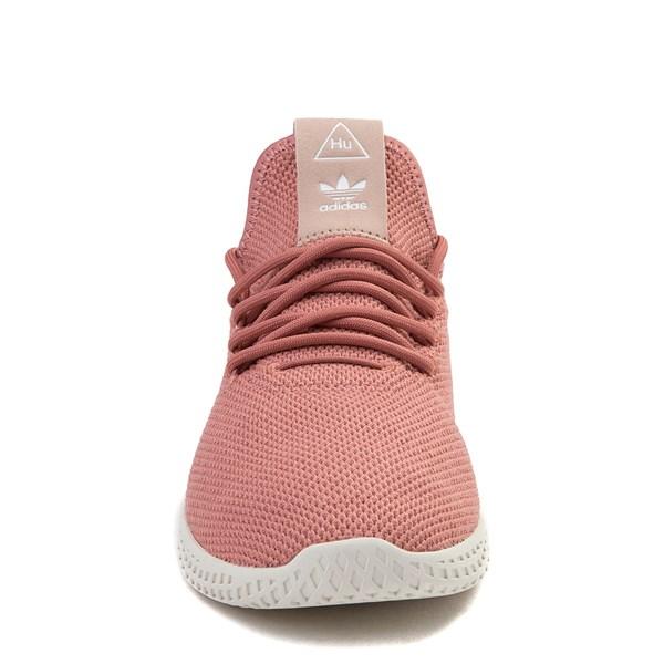 alternate view Womens adidas Pharrell Williams Tennis Hu Athletic ShoeALT4