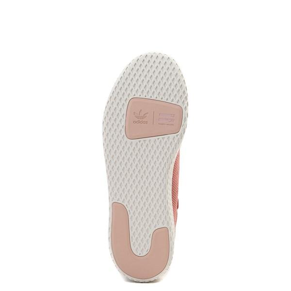alternate view Womens adidas Pharrell Williams Tennis Hu Athletic ShoeALT5