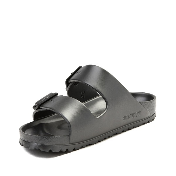 alternate view Mens Birkenstock Arizona EVA Sandal - AnthraciteALT2