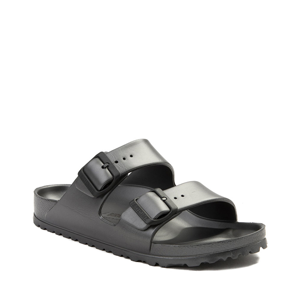 alternate view Mens Birkenstock Arizona EVA Sandal - AnthraciteALT5