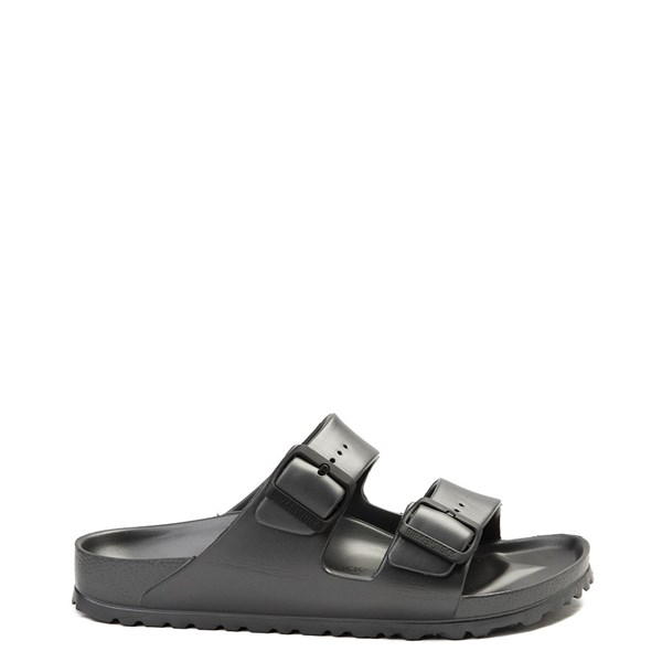 Main view of Mens Birkenstock Arizona EVA Sandal - Anthracite