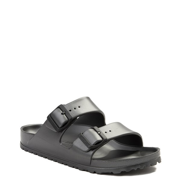alternate view Mens Birkenstock Arizona EVA Sandal - AnthraciteALT1