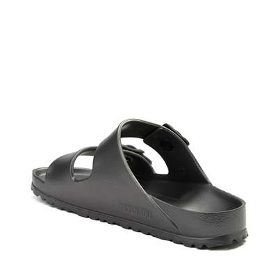 Alternate view of Mens Birkenstock Arizona EVA Sandal - Anthracite