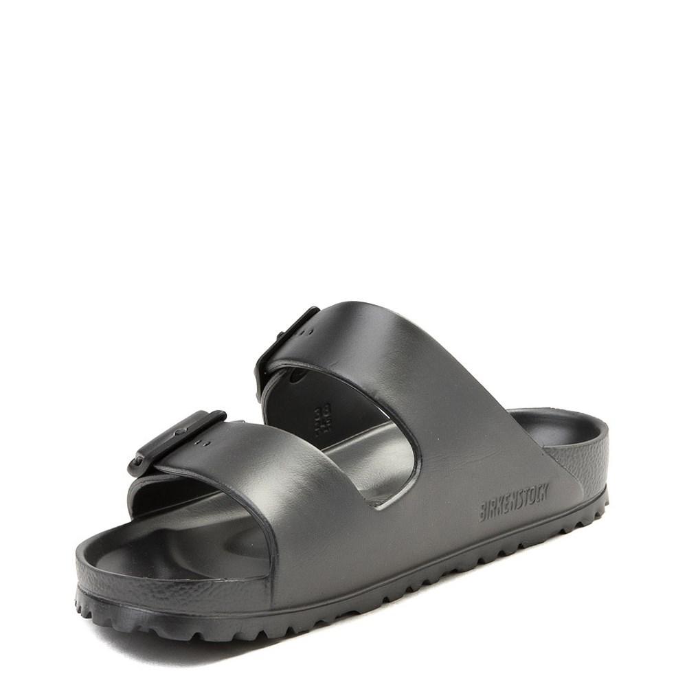 best cheap exclusive deals many styles Mens Birkenstock Arizona EVA Sandal - Anthracite | Journeys