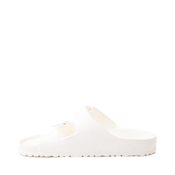 alternate view Mens Birkenstock Arizona EVA Sandal - WhiteALT1