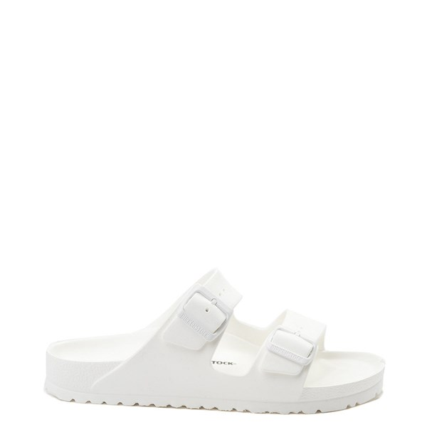 Default view of Mens Birkenstock Arizona EVA Sandal - White