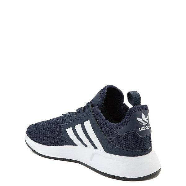 alternate view adidas X_PLR Athletic Shoe - Little KidALT2