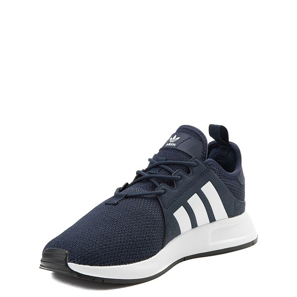 alternate view adidas X_PLR Athletic Shoe - Little KidALT3
