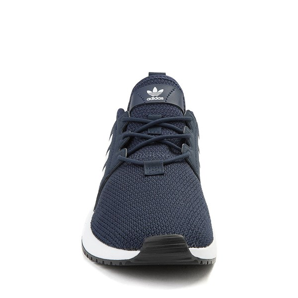 alternate view adidas X_PLR Athletic Shoe - Little KidALT4