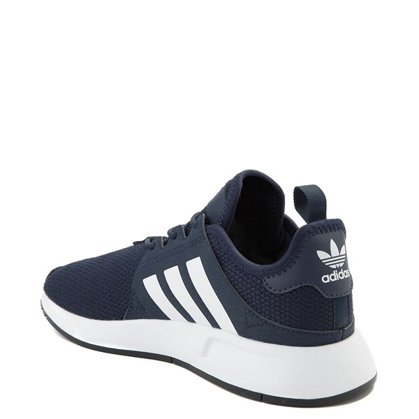 alternate view adidas X_PLR Athletic Shoe - Little KidALT2