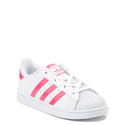 Alternate view of Toddler adidas Superstar Athletic Shoe