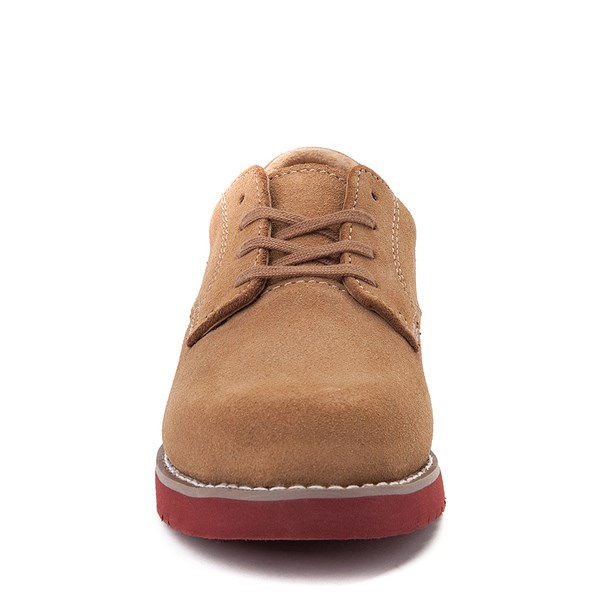 alternate view Sperry Top-Sider Tevin Casual Shoe - Little Kid / Big Kid - TanALT4