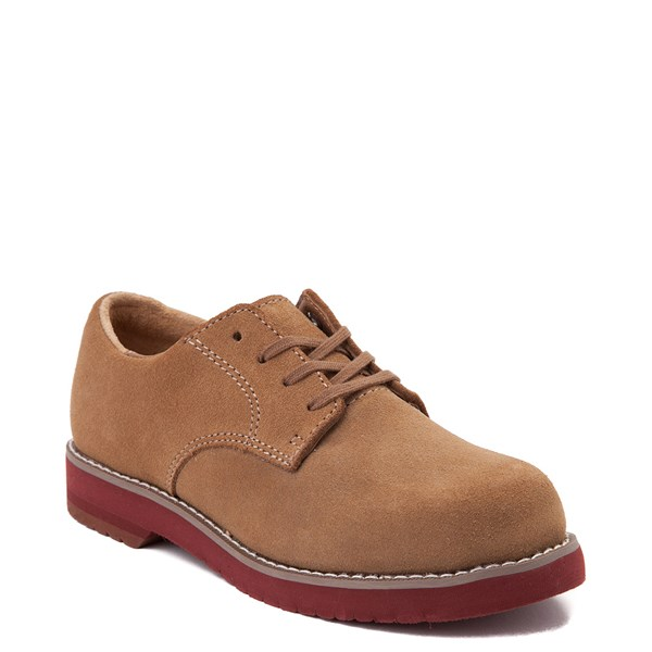 alternate view Sperry Top-Sider Tevin Casual Shoe - Little Kid / Big Kid - TanALT1