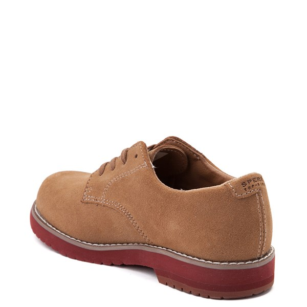 alternate view Sperry Top-Sider Tevin Casual Shoe - Little Kid / Big Kid - TanALT2