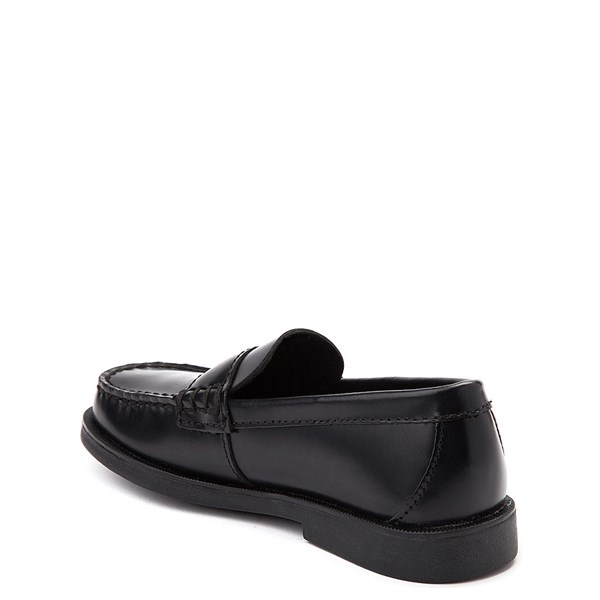 alternate view Sperry Top-Sider Colton Casual Shoe - Big Kid - BlackALT2