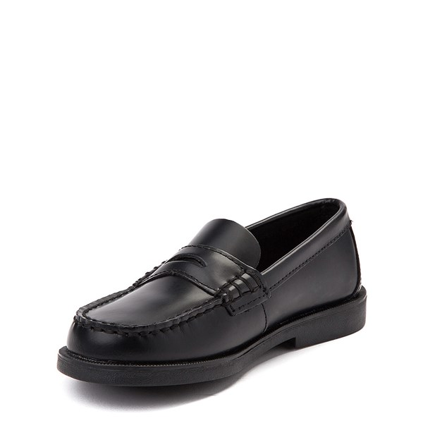 alternate view Sperry Top-Sider Colton Casual Shoe - Big Kid - BlackALT3