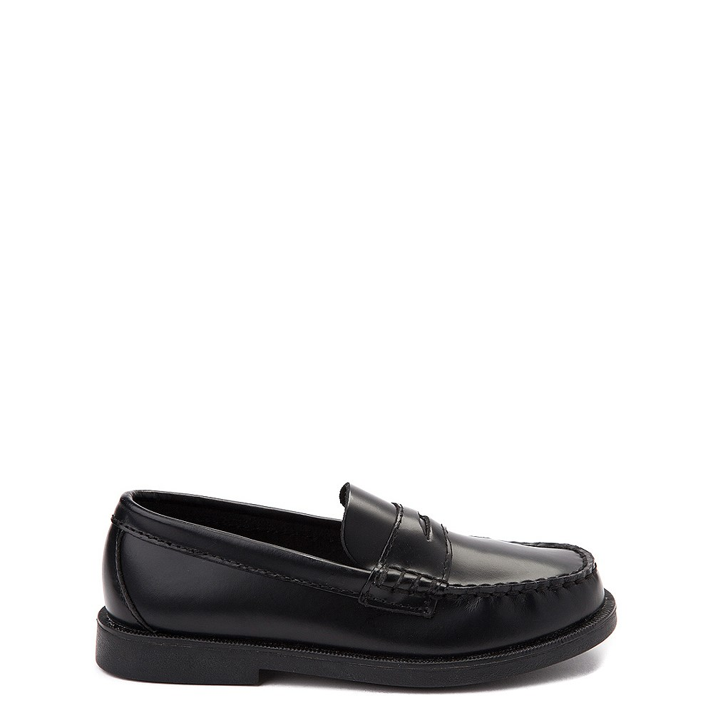 Sperry Top-Sider Colton Casual Shoe - Big Kid - Black