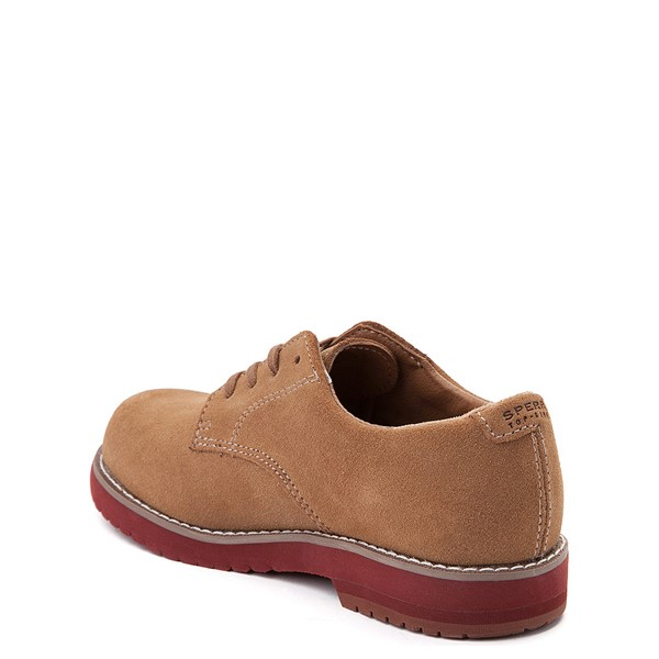 Alternate view of Sperry Top-Sider Tevin Casual Shoe - Toddler / Little Kid - Tan